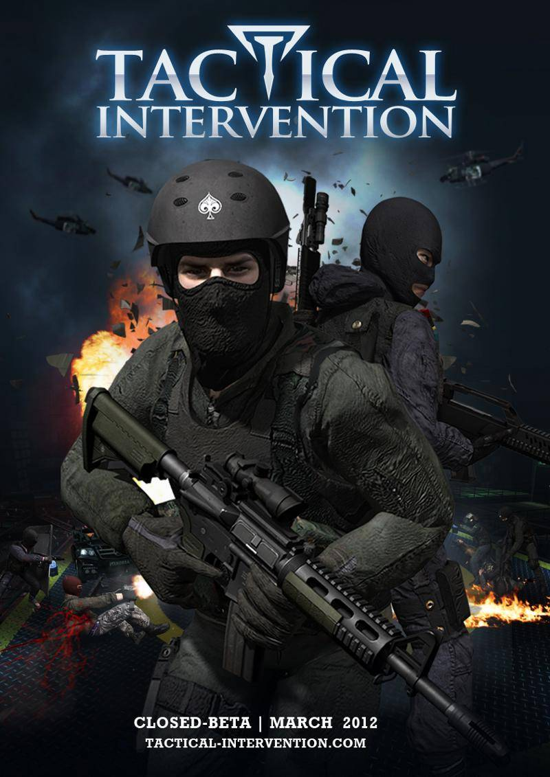 Tactical Intervention (Beta)