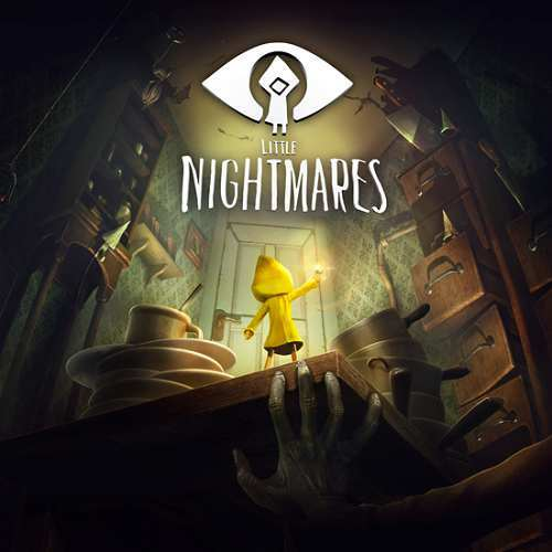 Little Nightmares - Secrets of The Maw Chapter 1-2