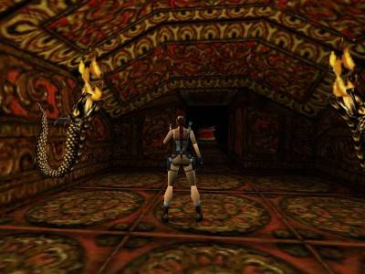 второй скриншот из Tomb Raider II Starring Lara Croft Gold