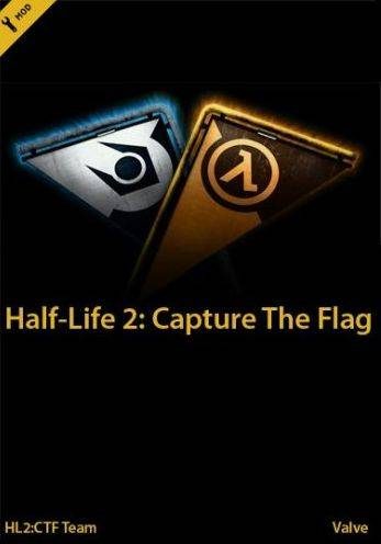 Half-Life 2: Capture The Flag