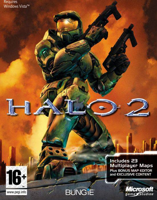 Halo 2 Multiplayer Edition