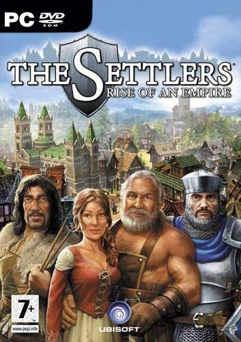 The Settlers 6: Rise of an Empire - Gold Edition