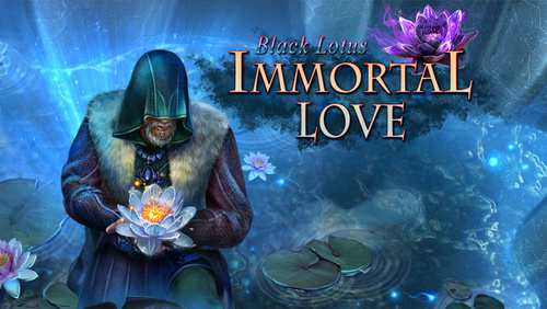 Immortal Love 4: Black Lotus
