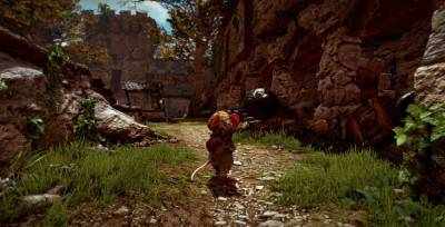 второй скриншот из Ghost of a Tale