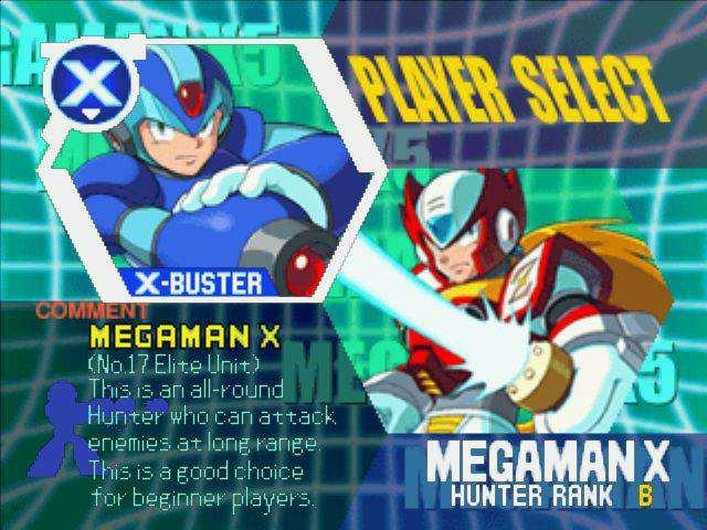 Megaman x5 скачать игру на пк