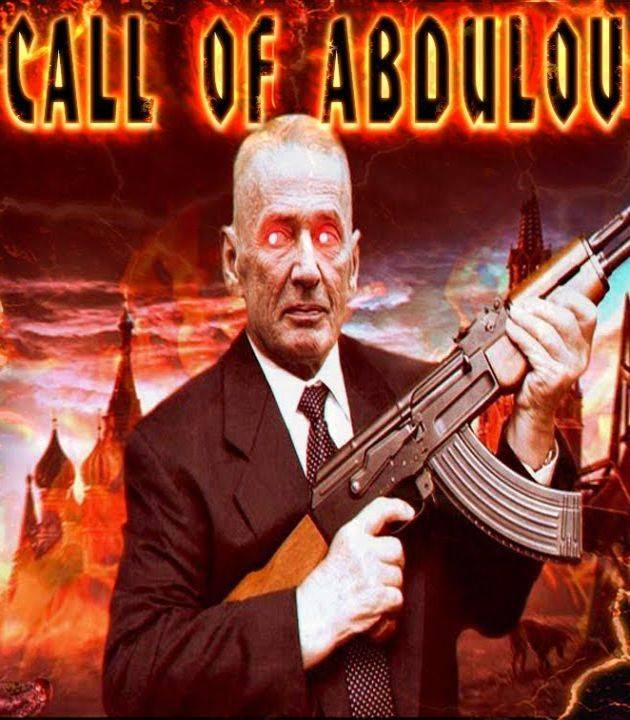 Call of Abdulov