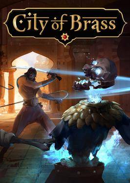 City of Brass (In Development)