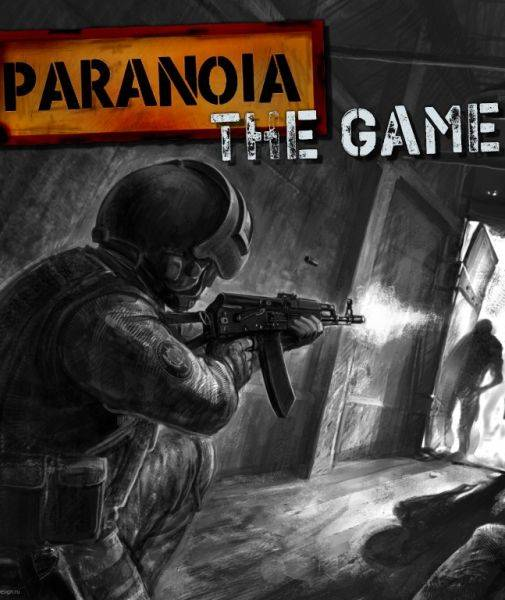 Paranoia: The Game Edition