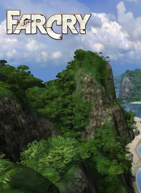 Far Cry: Cleaning of Islands