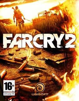 Far Cry 2: The Fortune's Pack