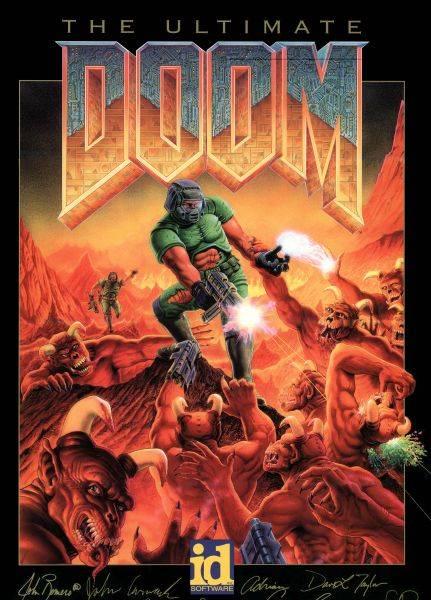 Скачать игру the ultimate doom для pc через торрент gamestracker. Org.