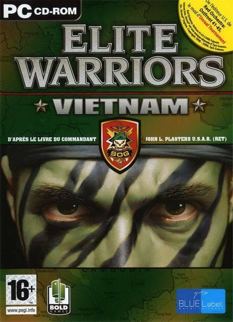 Elite Warriors: Vietnam