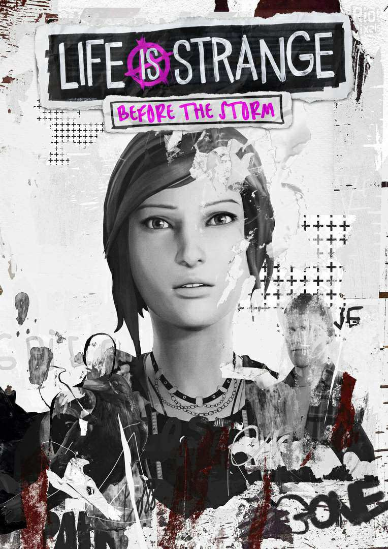 Life is Strange 2: Before the Storm Episodes 1-3