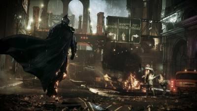 третий скриншот из Batman: Arkham Knight Premium Edition + 33 DLC