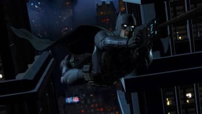 третий скриншот из Batman: The Telltale Series