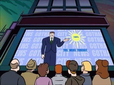 четвертый скриншот из Batman: Toxic Chill