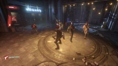 четвертый скриншот из Batman: Arkham Knight Premium Edition + 33 DLC