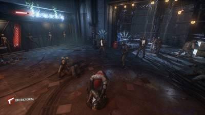 второй скриншот из Batman: Arkham Knight Premium Edition + 33 DLC