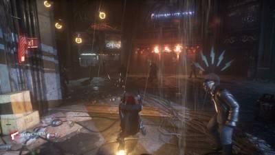 первый скриншот из Batman: Arkham Knight Premium Edition + 33 DLC