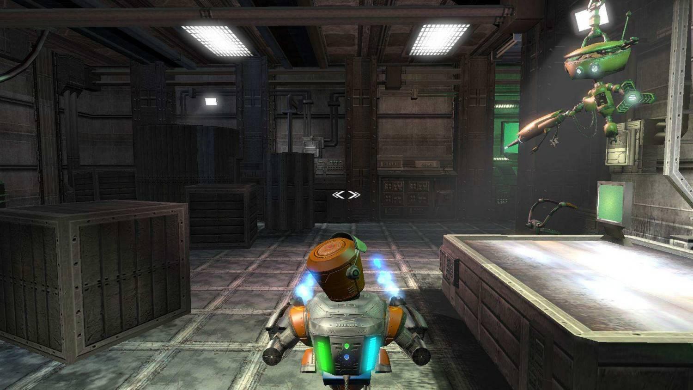 Скачать игру вторжение роботов для pc через торрент gamestracker. Org.