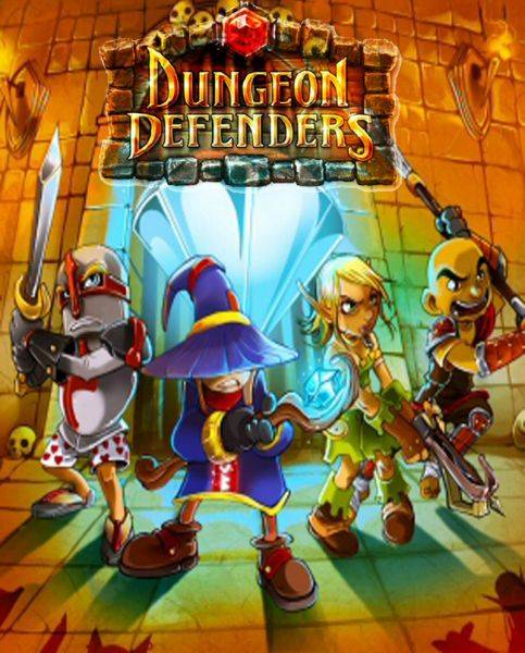 Dungeon Defenders: Collection