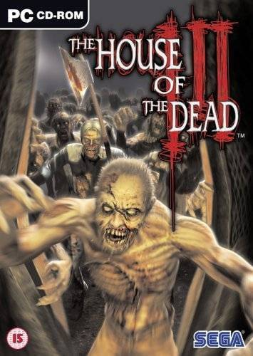 The House of the Dead / The Typing of the Dead. Anthology