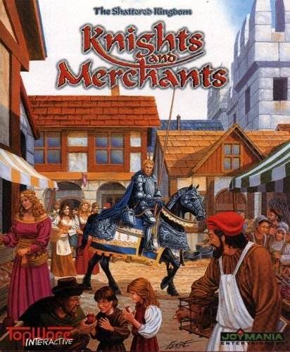 Knights and Merchants: Remake
