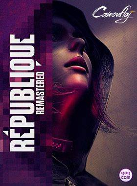 Republique Remastered. Episode 1-4