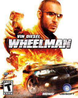 Vin diesel wheelman + dlc + tu [god/russound] » скачать игры на.
