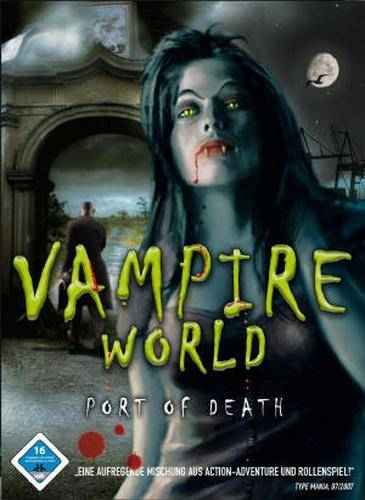 Vampire World: Port of Death