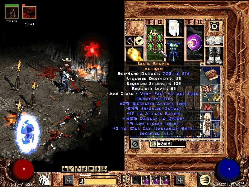 Diablo 2 fury within торрент helperdownloads.