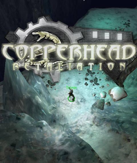 Dungeon Siege (Copperhead: Retaliation)