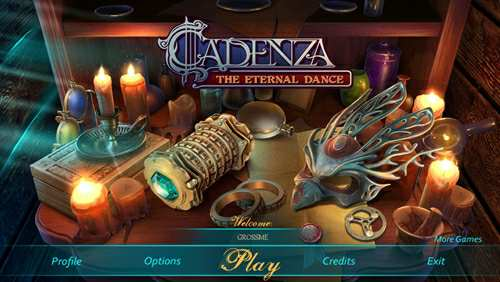 Cadenza 5: The Eternal Dance