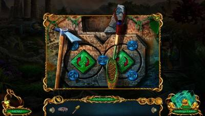 четвертый скриншот из Labyrinths of the World 7: A Dangerous Game Collectors Edition