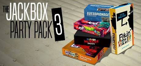 Обложка The Jackbox Party Pack 3
