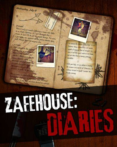 Zafehouse Diaries [GOG]