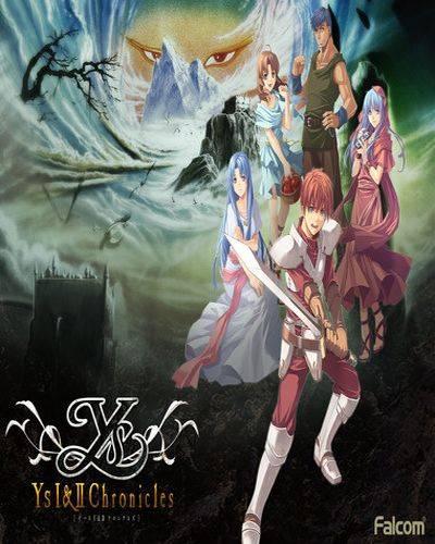 Ys I & II Chronicles [GOG]