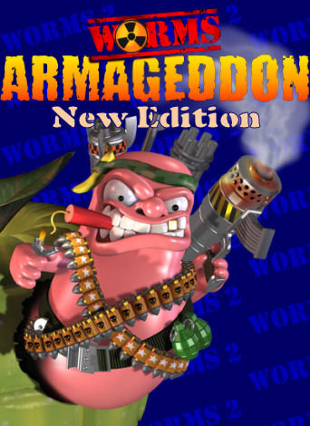 Worms Armageddon New 2007 Edition