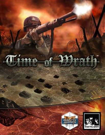 World War II: Time of Wrath
