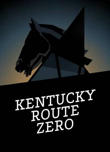 Kentucky Route Zero: Act I-IV