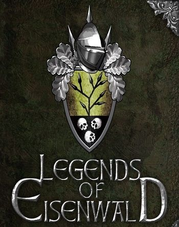 Обложка Legends of Eisenwald: Knight`s Pack