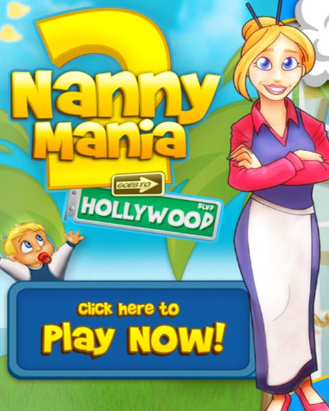 Игра «няня-мания» полная версия скачать бесплатно на компьютер с.