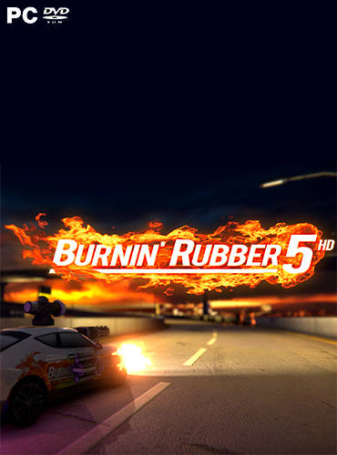 Burnin Rubber 5 HD