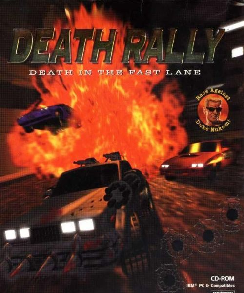 Death Rally XP