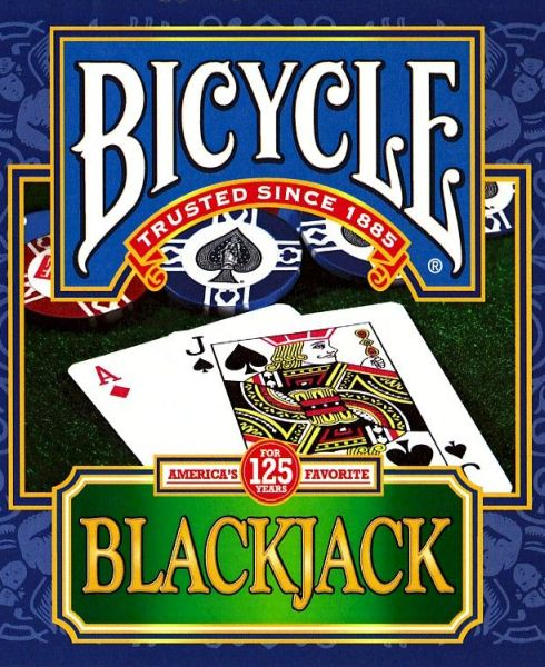 Black Jack (2013) PC blackjack блейк джек  блек джек Bicycle Blackjack
