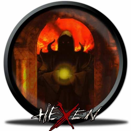 Brutal Heretic-HeXen RPG