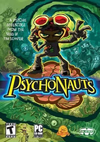 Скачать игру psychonauts 2