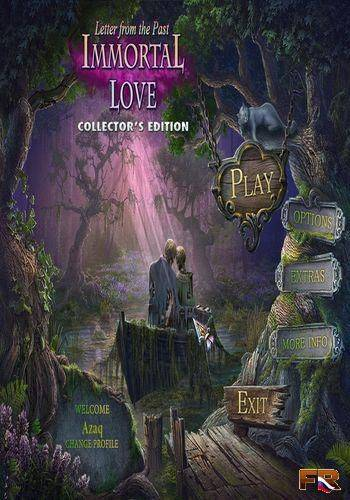 Обложка Immortal Love: Letter From The Past CE