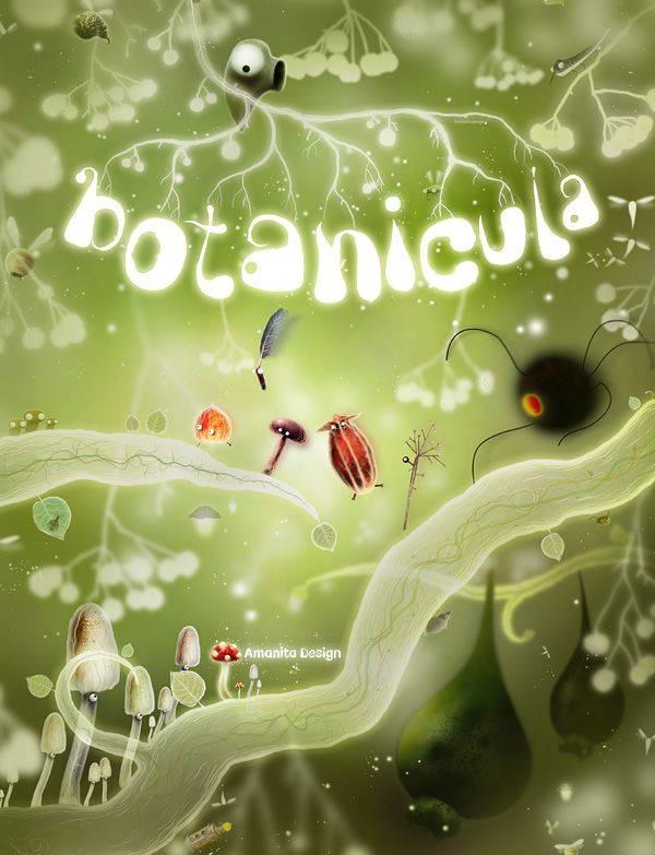 Скачать botanicula 1. 0. 8 для android.