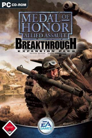 Medal of Honor Allied Assault : Breakthrough